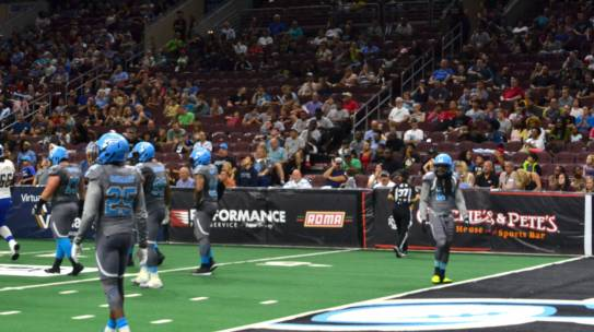 INSIDER: Soul Sweep Series Against Tampa Bay To End Regular Season